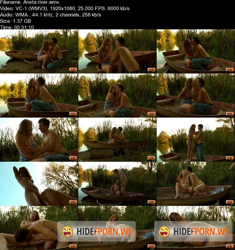 Teen sex by river porn
