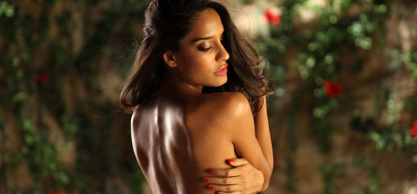 Indian bollywood nude photo
