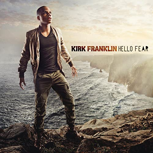Kirk franklin ft rance allen something about the name jesus
