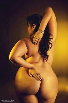 Indian plus size nude model pics