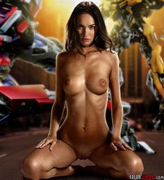 Hot famous and naked