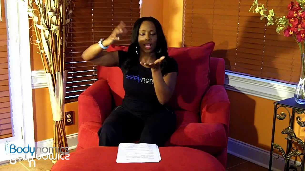Buffie the body interview