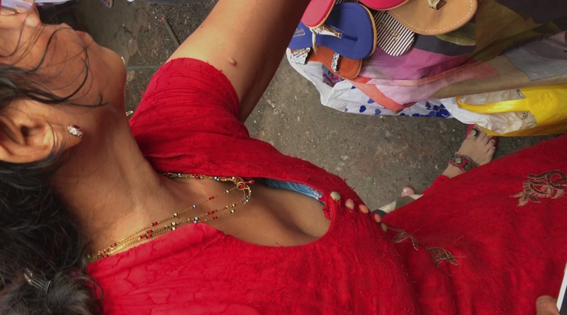 Indian down blouse images