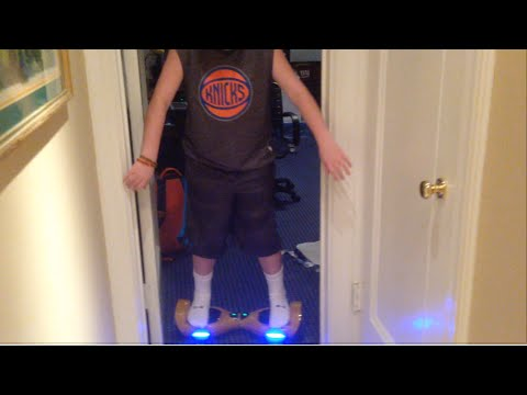 Pics of hoverboards blowing up