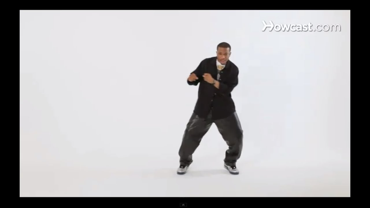 Google show me how to dance