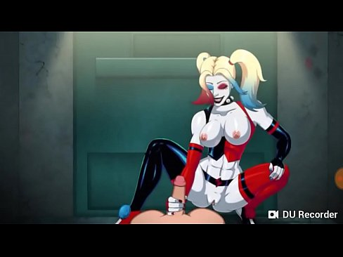Harley quinn porn pictures